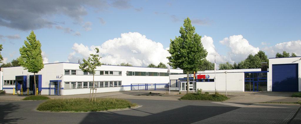 SIPS - Dieter Döcker GmbH - Viersen